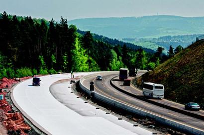 NAUE Seperation_A4 near Kirchheim_Concre