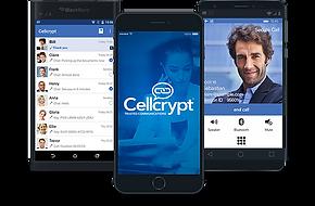 cellcrypt