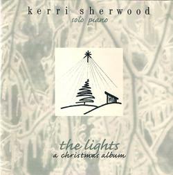 the lights - a christmas album
