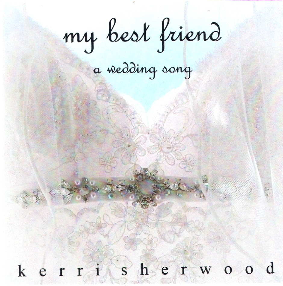 my best friend - a wedding song