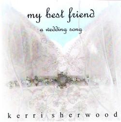my best friend - a wedding song