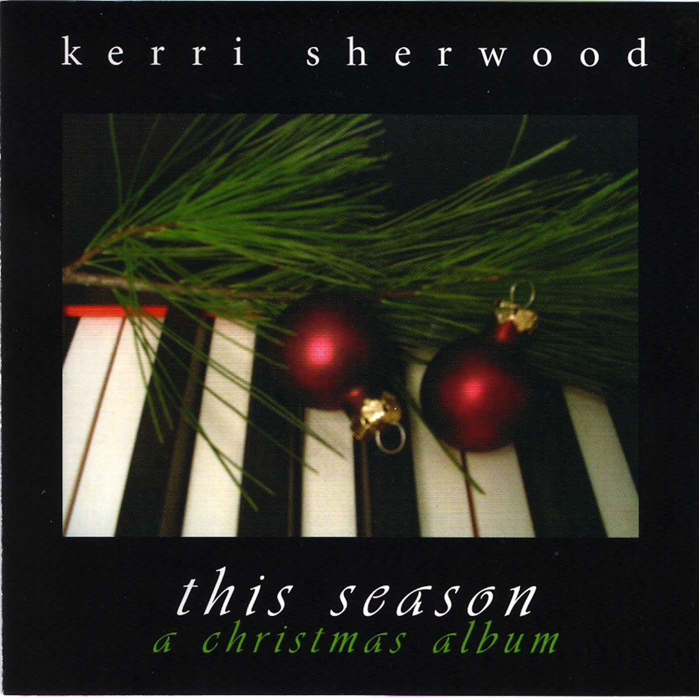 this season - a christmas album