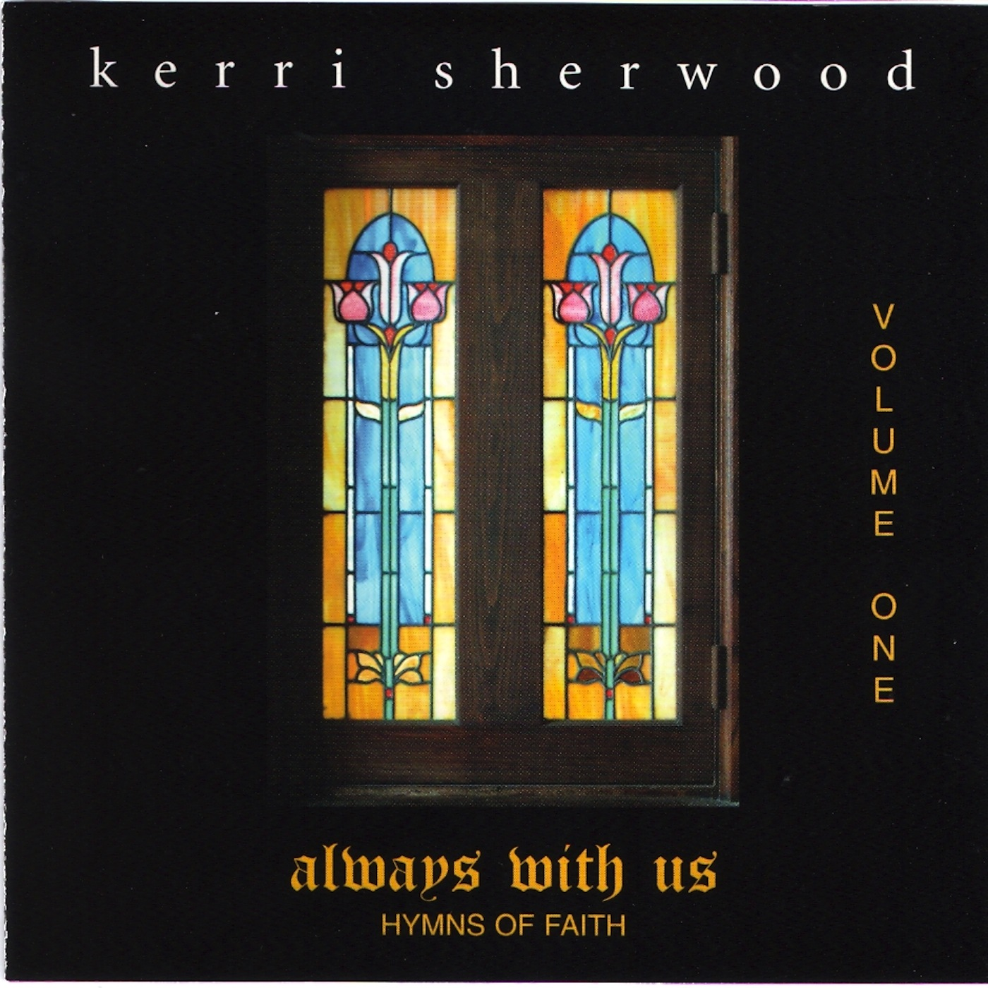 always with us v1 - hymns of faith