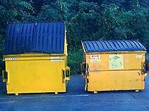 ICS dumpsters