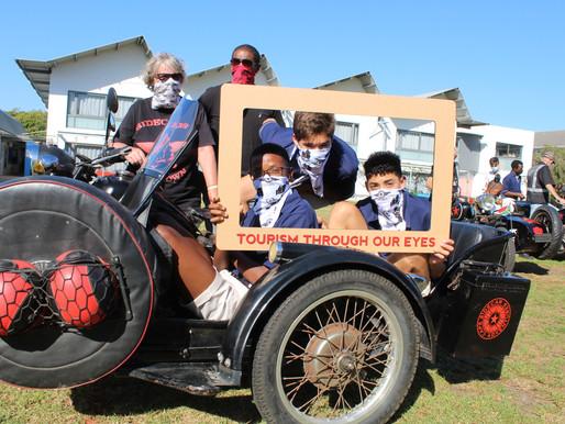 Cannons Creek hosts Tourism event