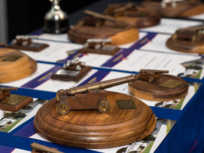 Cannons Creek honours achievers at Valedictory