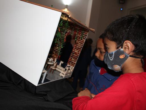 Cannons hosts Design Exhibition