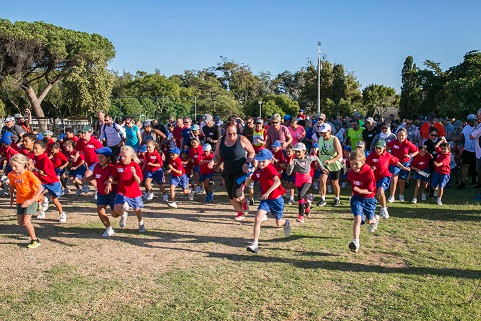 Cannons Creek Fun Run a huge success!
