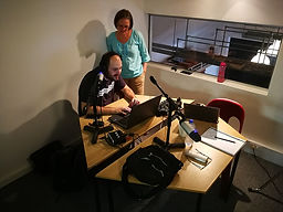 Wendy Joubert and Nic von Stein.jpg