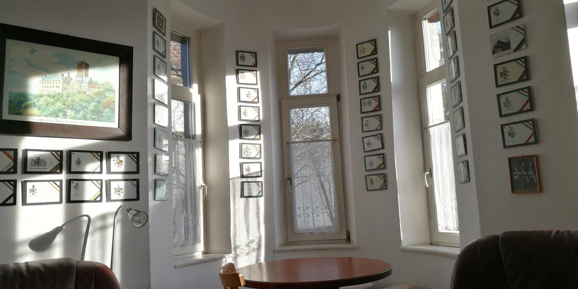 Das Wartburgzimmer