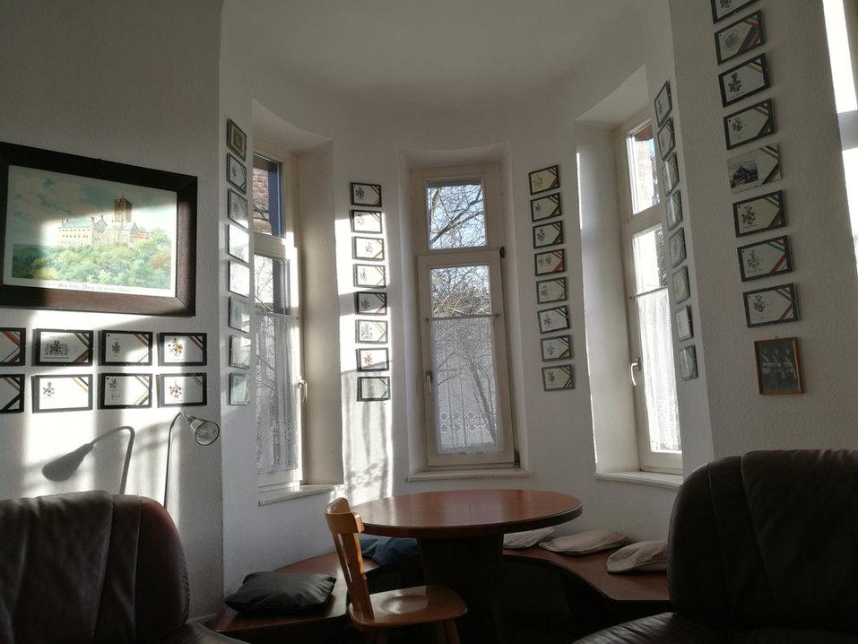 Wartburgzimmer