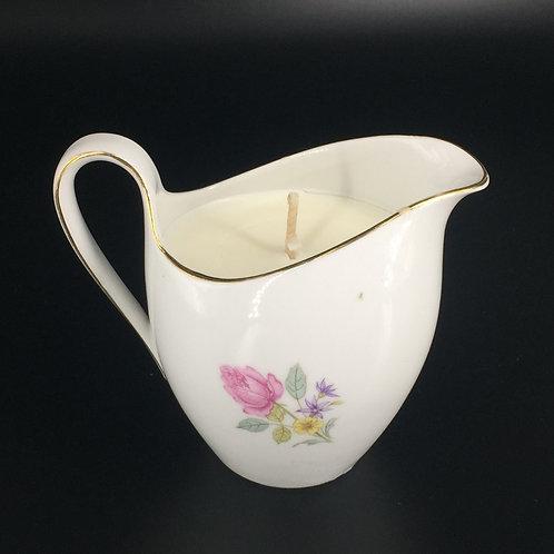 Bougie Pot à lait 200ml Mon beau sapin
