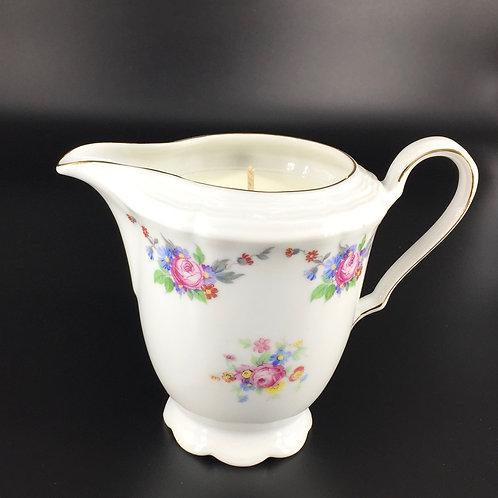 Pot à lait 290ml Fleur de coton