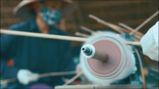 bamboo straws machines