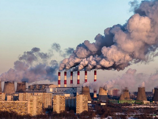 More than 30,000 deaths in the United States in a single year may have been caused by air pollution,
