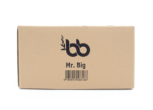 Mr. Big Box