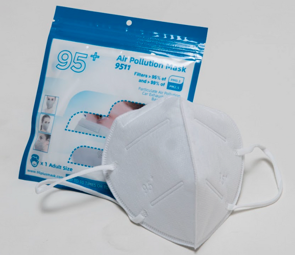 N95plus - N95 - FFP2