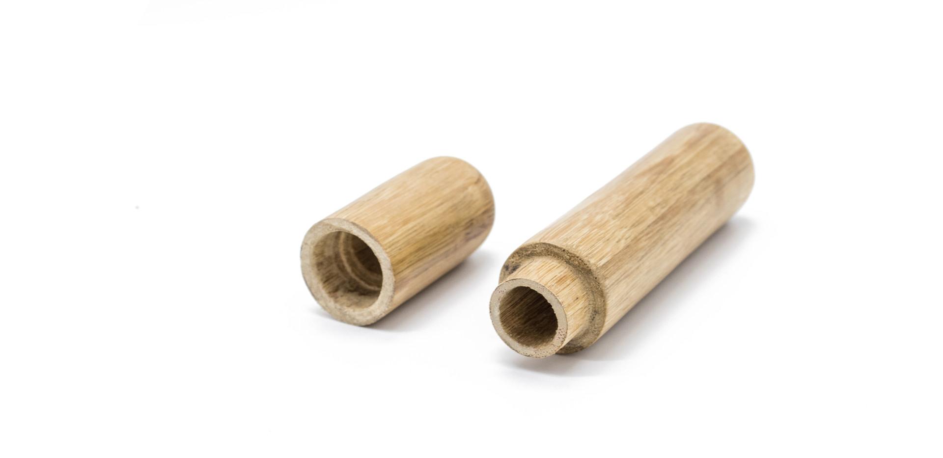 ciger bamboo case
