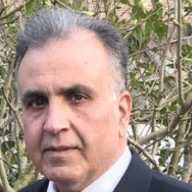 Hossein Dezokzadeh