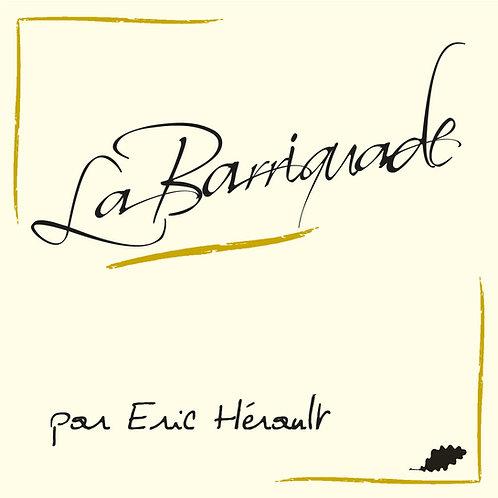 La Barriquade 2018