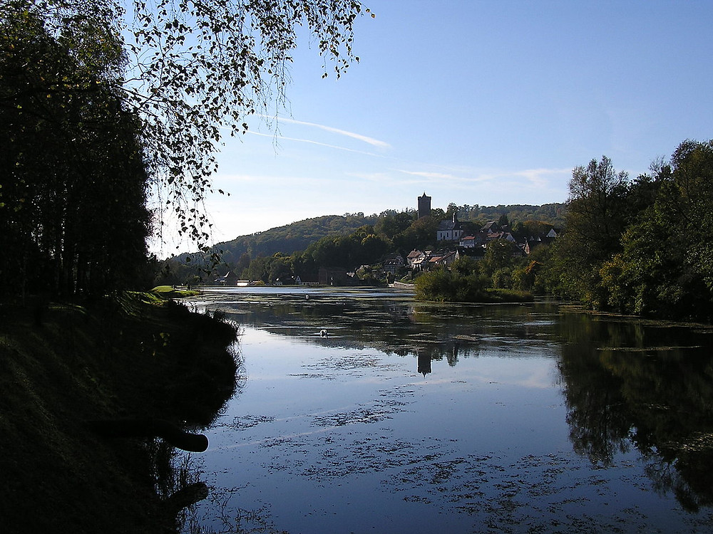 Lißberg, Gemeinde Ortenberg