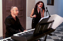 Shaker Duo Live Music