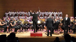 Orchestra di Fiati G. Pacini