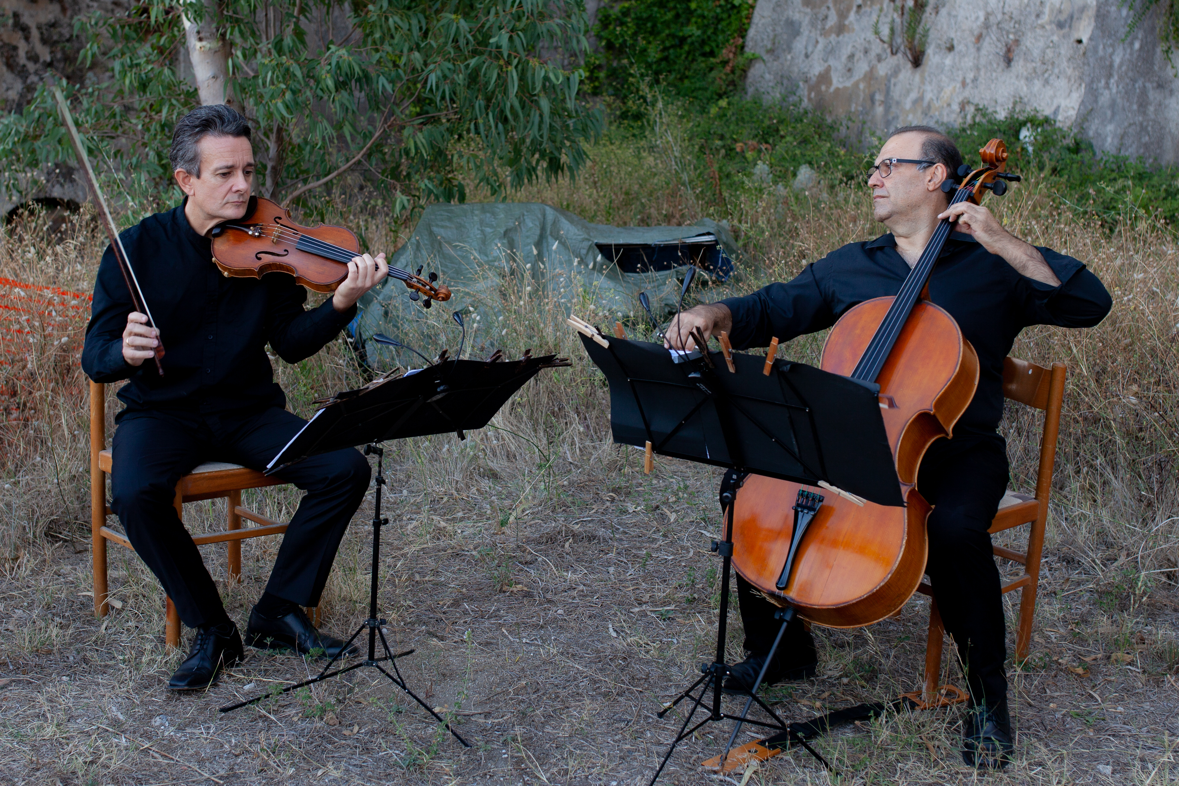 Duo Vivaldi