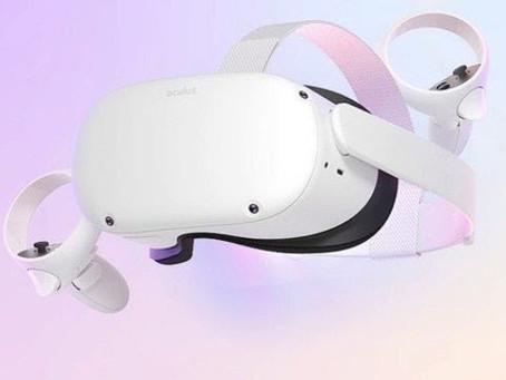 VRの今とこれからの新市場!FacebookがOculus(VRベンチャー)を2200億円で買収してから7年