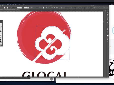 """【会社ロゴ制作】リアルタイムデザイン『コレデ』に依頼してわかった事は、""""職人芸""""と""""創業メンバーの一員""""のようなクリエイターさんの存在"""