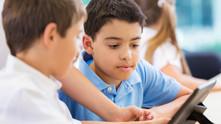 Põhikooli jäik raamistus pärsib poiste haridusteed