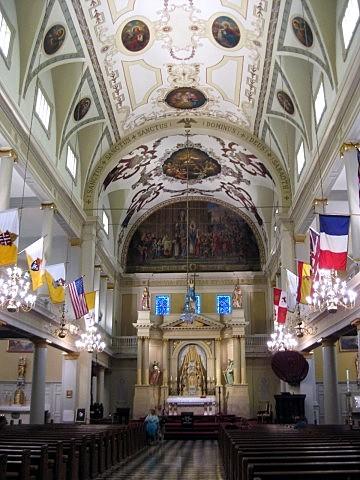 1746 church