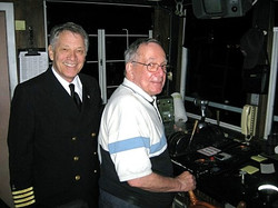 1860 Capt Anderson & Capt Henry