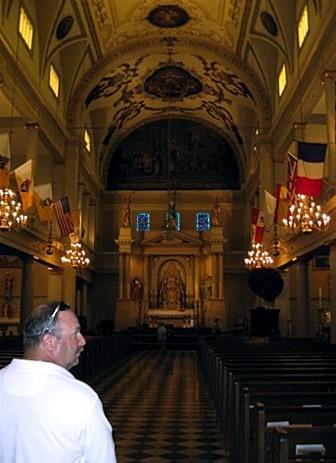 1744 church