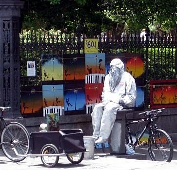 1755 street performer