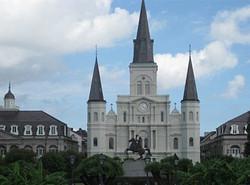1742 church