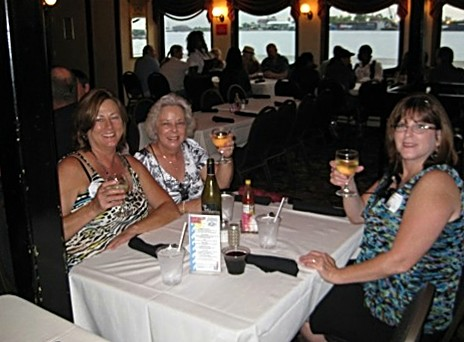 1848 Pat, Debbie & Colleen