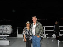 2013-09-21 1922 CRUISE JUNE&CHARLIE CROSSAN(CROSSAN2497