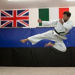 Savio Karate