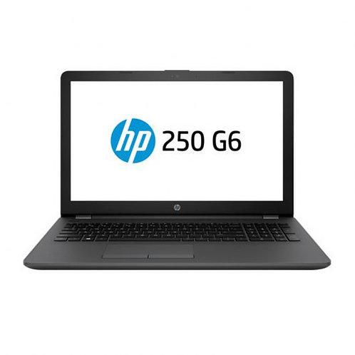 """HP 250 G6 Intel Core i3-7020U/4GB/500GB/15.6"""""""