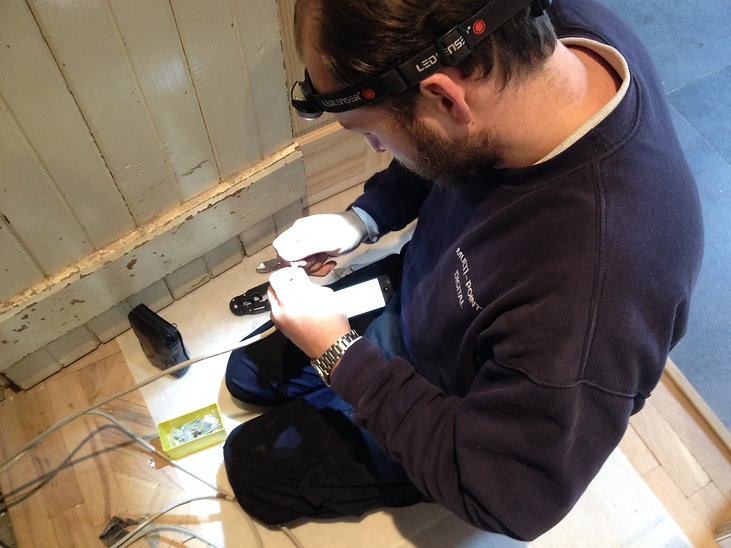 TV aerial installation bridgend | Neath | Port Talbot