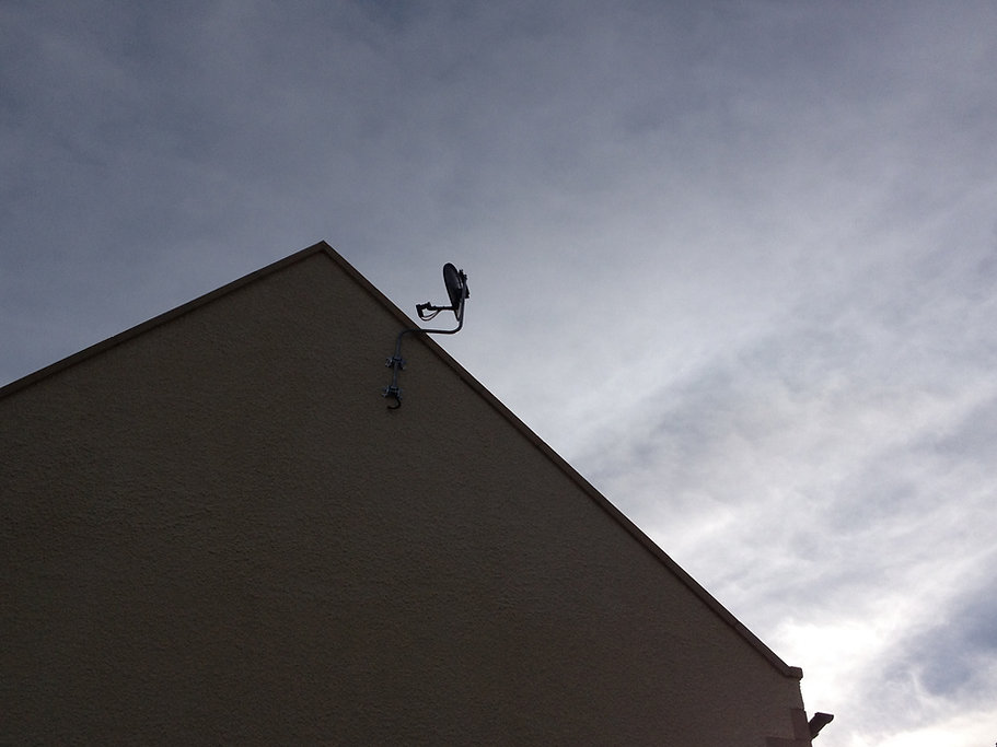 Satellite dish installation/fitter Swansea