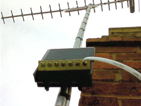 Having TV signal problems in Cardiff | Help is at hand...