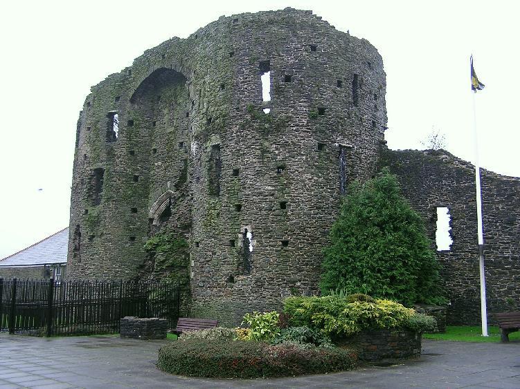 Castle Neath