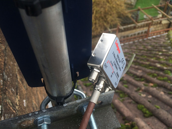 Freeview aerial services Gowerton