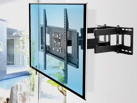 TV Wall mounting in Bridgend, Neath, Port Talbot, Cowbridge, Porthcawl & Maesteg