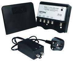 Masthead amplifier