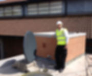 satellite dish installer Swansea