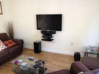 TV wall mounting Pontarddulais