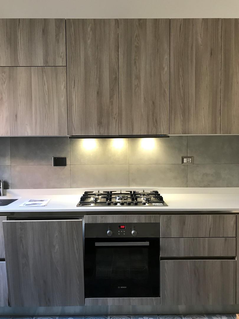 Cucina rovere